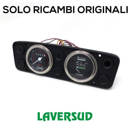 Quadro Strumenti Completo Trattore Fiat 450-480-500-540-605-640 4334915 4335525