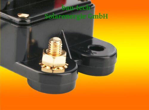 de sauvegarde automate pour 12 V sectionneurs 24 V 48 V Batterie de sauvegarde