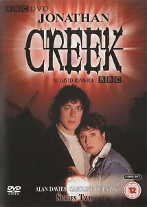 Jonathan-Creek-Series-2-BBC-NEW-Region-2-DVD