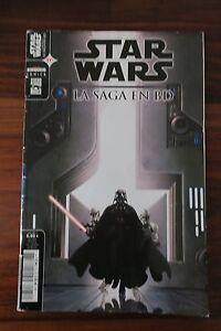 STAR-WARS-LA-SAGA-EN-BD-N-31-B-DELCOURT-EC