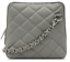 New-Ladies-Womens-Micro-Italian-Leather-Evening-Quilted-Shoulder-Crossbody-Bag thumbnail 4
