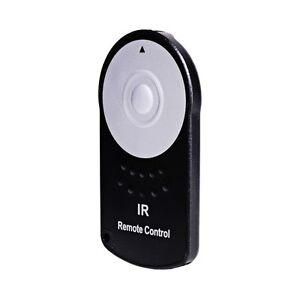RC-6 IR Wireless Shutter Release Remote for Canon 60D / T3i/7D/60Da / 5D Mark II
