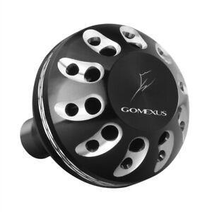 Gomexus-Power-Bouton-pour-DAIWA-SALTIST-Back-Bay-3000-4000-Moulinet-Poignee-38-mm-direct