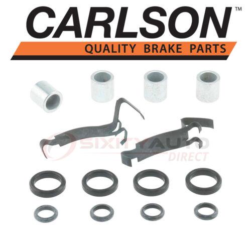 Carlson Front Disc Brake Hardware Kit for 1969-1973 Chevrolet Chevelle sx