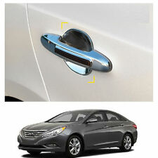 Door Catch Handle Under Chrome Molding Cover for Hyundai Sonata/i45 2011-2014