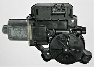 VW-Polo-Vitre-Arriere-Moto-Cote-Droit-2009-To-2014-6r-6r0-959-812-Aa-6r0959812aa