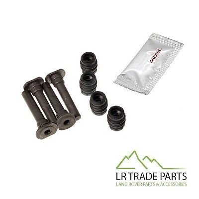 Rear Caliper Guide Pin Kit Land Rover Discovery 2 et Range Rover P38 STC1910