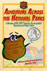 Adventure Across the States National Park: Collecting 2010-2021 National Park Quarters and Other Coins by Whitman Coin Products (Paperback / softback, 2010)