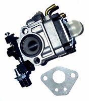 Carburetor Echo Pb-260l Prolite Pb260l Power Blower Leaf Blower Carb 10mm