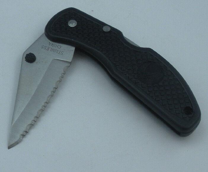 Les Pêcheurs Choix KCSP - 515 pliant en acier inoxydable couteau 36 CT 16865