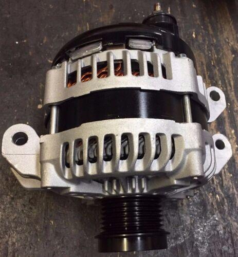 NEW 180A ALTERNATOR CHRYSLER 300 V6 3.6L 2011-2016 4801778AF