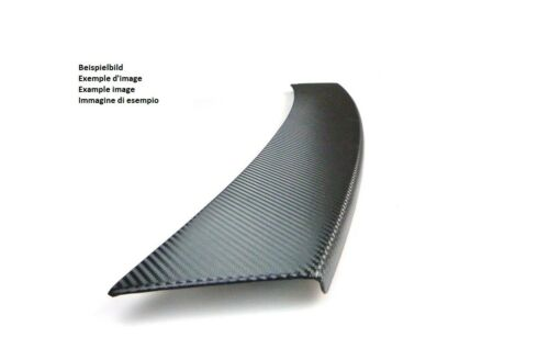OPPL Ladekantenschutz ABS Carbon Design für VW Passat B6//3C Limousine 2005-10