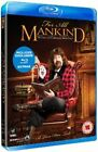 WWE for All Mankind The Life and Career of Mick Foley Blu Ray