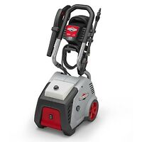Briggs & Stratton 1.3gpm 1800psi Electric Pressure Washer W/ On-board Tank 20600 on sale
