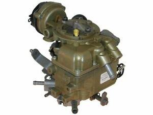 For 1984-1986 Jeep CJ7 Carburetor 58379MD 1985 2.5L 4 Cyl ...