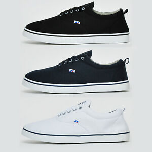 Mens-Russell-Athletic-Classic-Plimsols-Pumps-Trainers-From-9-49-FREE-P-amp-P