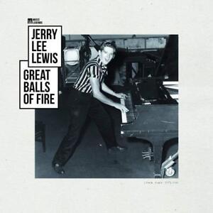 JERRY-LEE-LEWIS-GREAT-BALLS-OF-FIRE-MUSIC-LEGENDS-VINYL-LP-NEW