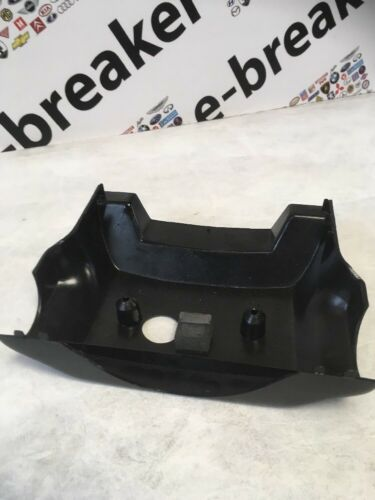 Steering Column Cowling Upper From Ford Escort Mk4 XR3i RS Turbo Cabriolet