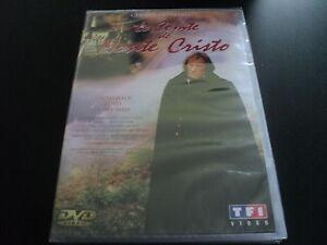 COFFRET-2-DVD-NEUF-034-LE-COMTE-DE-MONTE-CRISTO-L-039-INTEGRALE-034-Gerard-DEPARDIEU