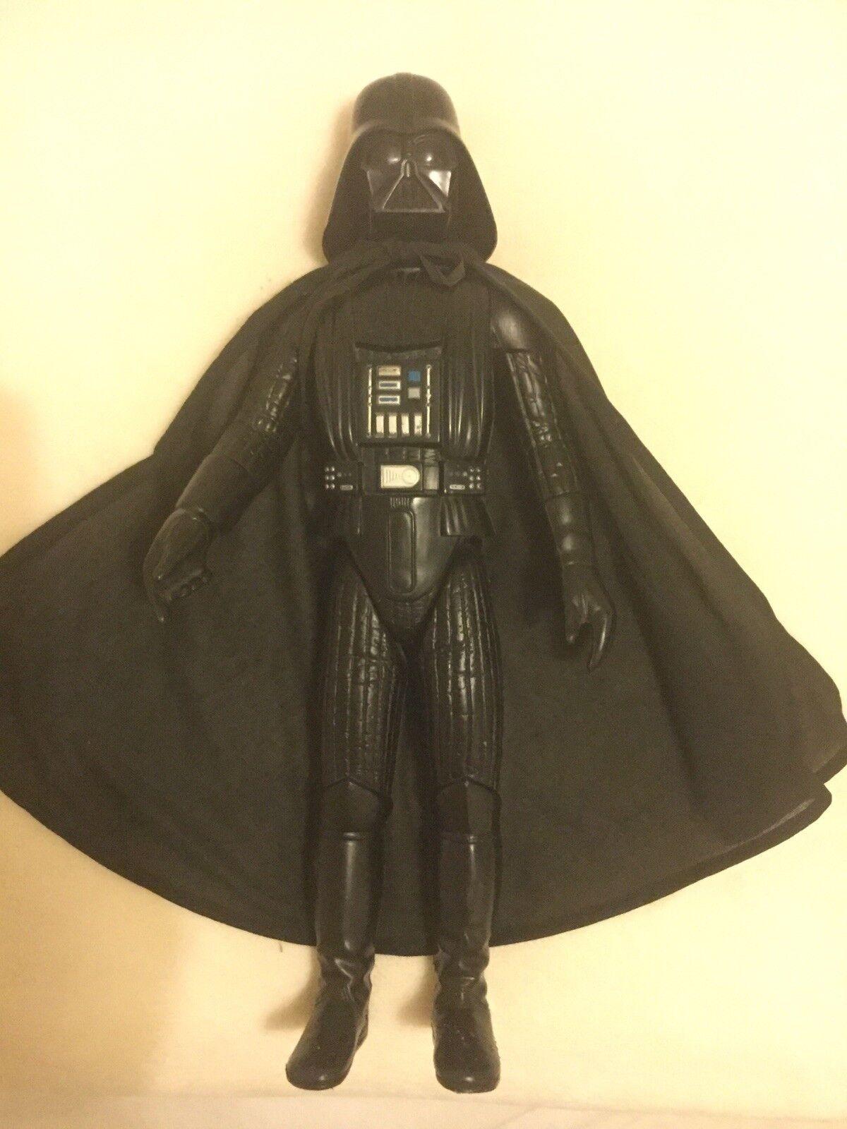 """Darth Vader 1979 Kenner 12"""" Figure"""