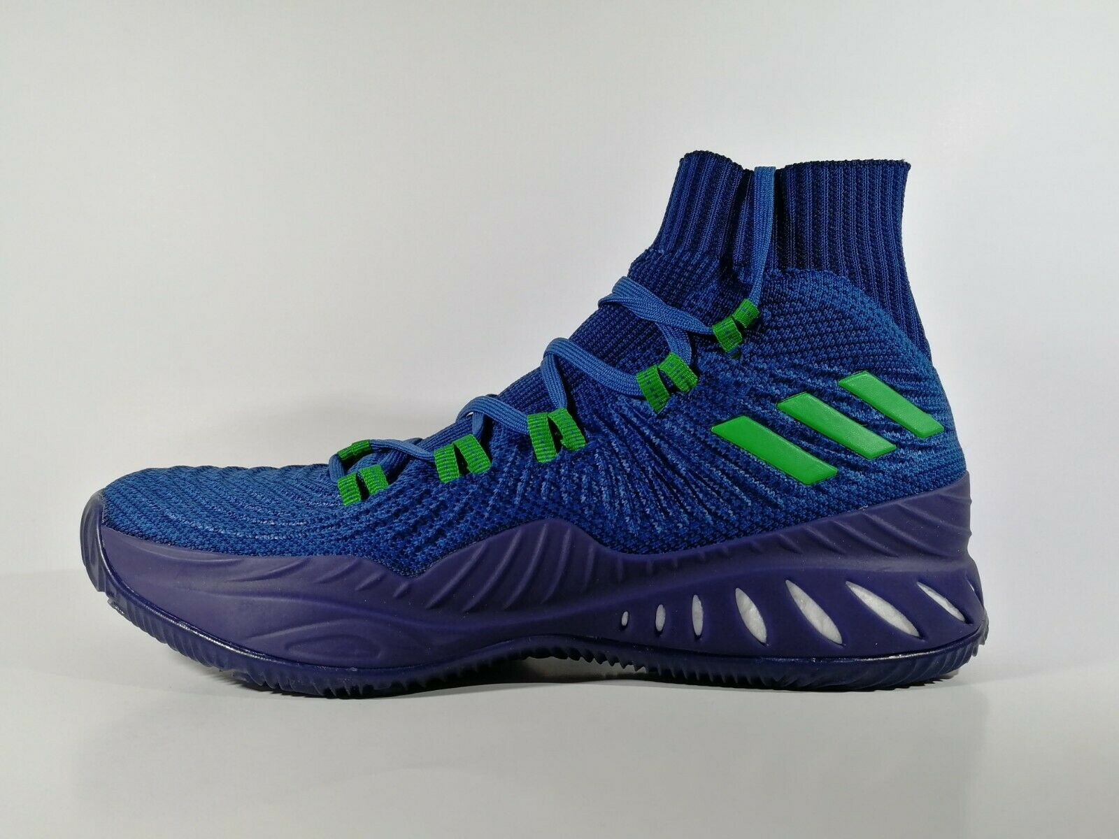 Adidas Crazy Explosive 2017 Primeknit shoes size 8.5US 42EU New with box