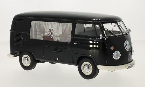 comprar barato VW T1 T1 T1 coches fúnebres (Karawan) 1 18 30085  estilo clásico