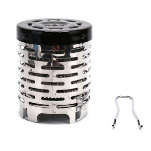 Stainless-Steel-Portable-Mini-Camping-Warmer-Heater-Cap-Outdoor-Gas-Stove-Cov-gu