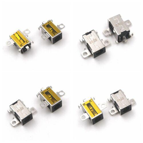 New Lenovo Ideapad 310-15ISK 110-15ACL 110-17AC DC Power Jack Charging Port Plug