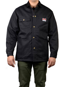 Original-Ben-Davis-Classic-Jacket-3-colors-available-Workwear-since-1935
