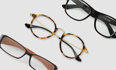 Stylish Frames From Top Brands