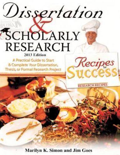 Dissertation success