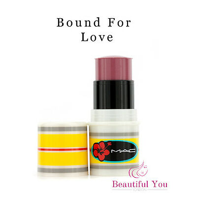 MAC Surf Baby Cream Blushette - New - Boxed - Colour: Bound by Love