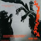 Slitherama, Vol. 3: Psychedelic Tokyo 1966-1969 by Various Artists (CD, Jan-2014, Bamboo)