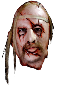 Trick Or Treat The Devil/'s Reject/'s Victim Face Mask Halloween Costume TTGM109