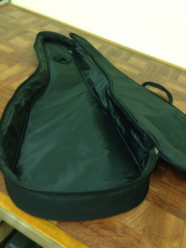 Well Padded And Heavy Duty. Acoustic Guitar Padded Bag For Classical Guitar