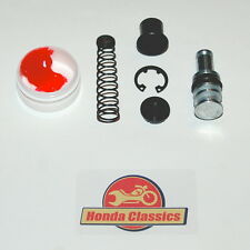 Honda VF700 VF750 VFR750 VF1000 VF1100 1980s Master Cylinder Repair Kit. KIT0016