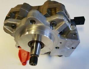 High-Pressure-Diesel-Pump-fits-BMW-525-E61-3-0D-07-to-10-Fuel-Common-Rail-Bosch
