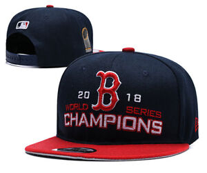 best loved 9eb7a 644f0 Image is loading Boston-Red-Sox-New-Era-2018-World-Series-