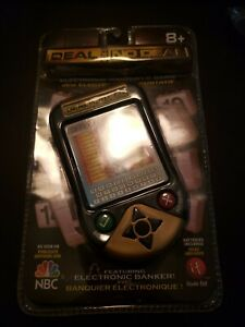 Deal-or-No-Deal-Electronic-Hand-Held-Game-by-Irwin-Toy-New-Sealed