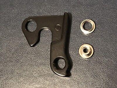 #158 Silver Rear Derailleur Gear Hanger Alloy Frame Drop Out For Merida Shogun