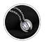 Collana-Fidanzamento-Uomo-Donna-Coppia-Acciaio-Inox-Lui-e-Lei miniatura 4