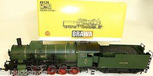 BR-G-4-5-H-le-KBayStsB-Locomotive-a-VAPEUR-SON-NUMERIQUE-Vapeur-BRAWA-40126-H0