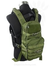 TMC MOLLE Back Pack for RRV OD Olive TMC1485 Military Zaino Airsoft Softair