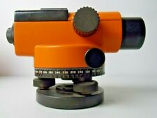 Boif Al 126 Surveyors Tool With Storage Case Pre Owned Excellent Used Condition