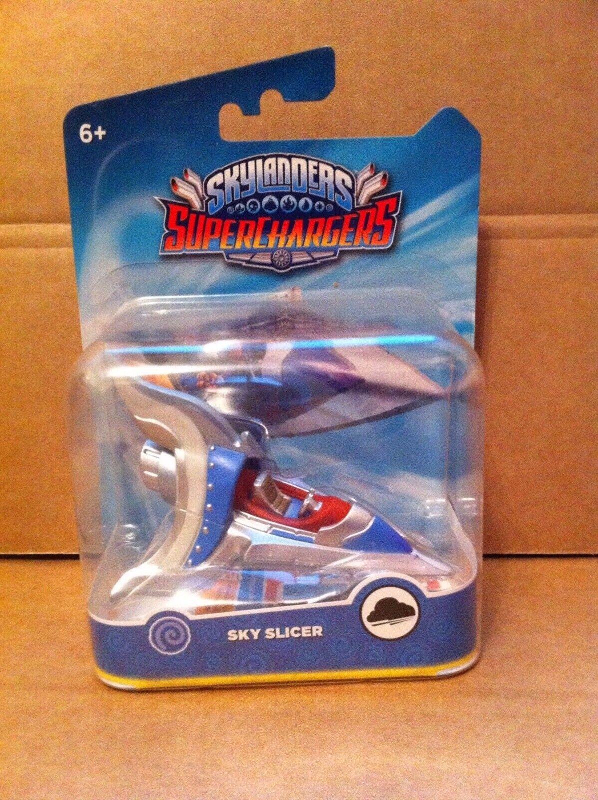 SKYLANDERS SUPERCHARGERS -Sky Slicer - Combined Postage