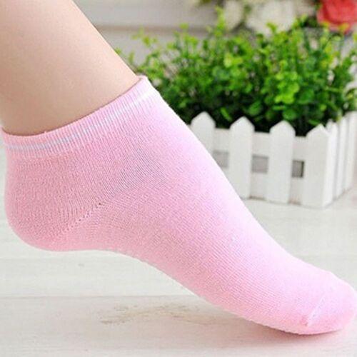 1//2 Pairs Fitness Lady Girls Women Sport Pilates Soft Yoga Non Slip Grip Socks