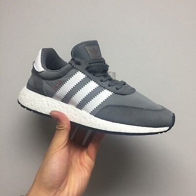 ADIDAS ORIGINALS INIKI RUNNER I 5923 VISTA GREY BB2089 US 6.5 USEU EXCLUSIVE | eBay