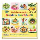 Mein kunterbuntes Kinder-Kochbuch von Christina Macía (2015, Gebundene Ausgabe)