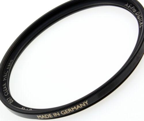 W clear 007 filtros XS-pro digital MRC nano 43 mm B