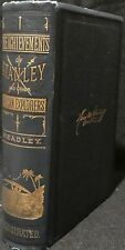 Headley, J. T.  The Achievements of Stanley.  First Edition